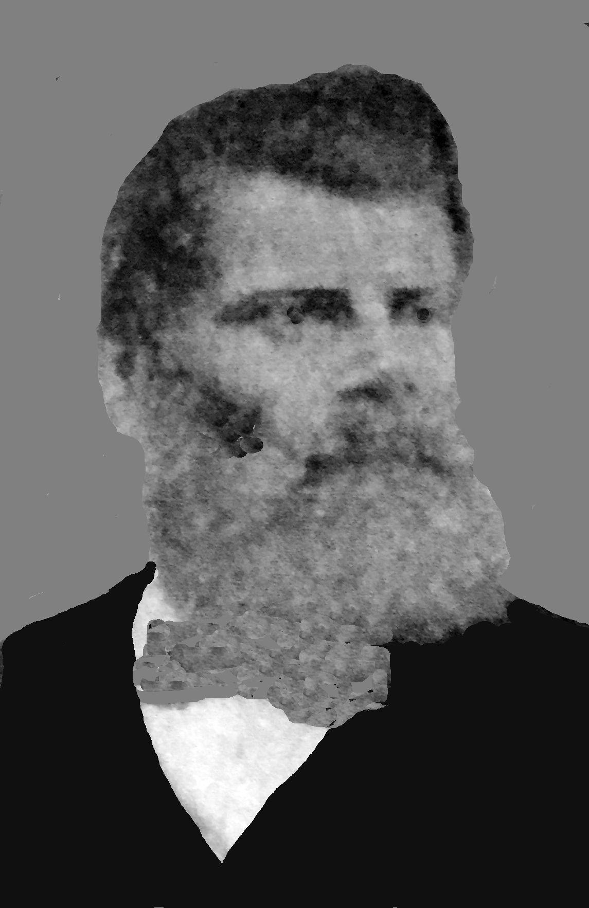 Johnson, Einar