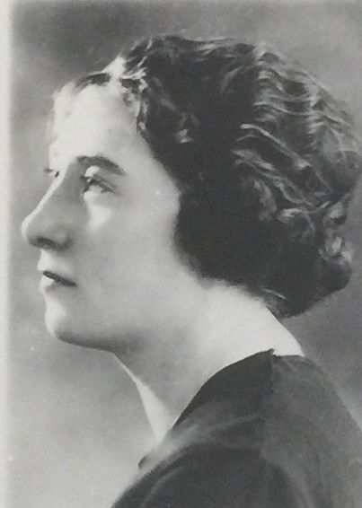 Jones, Ellenor Zellnora Lavina
