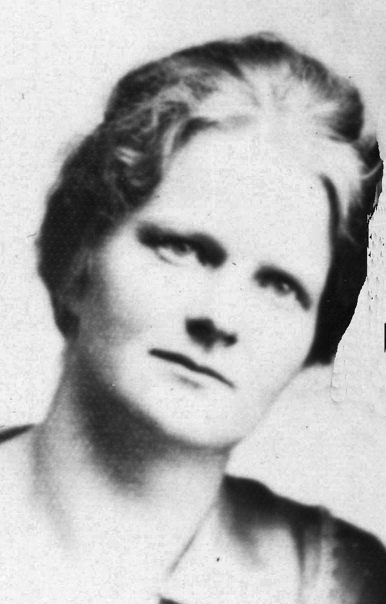 Jensen, Esther Adelia
