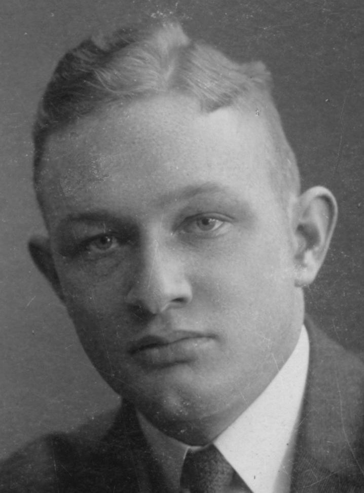 Jones, Francis Owen