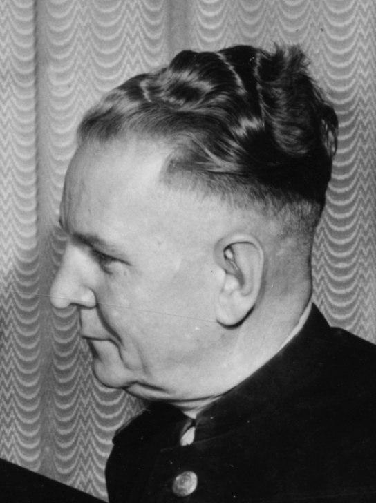 Jenson, Harold Howell
