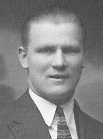 Jorgensen, Hugo Djalmar