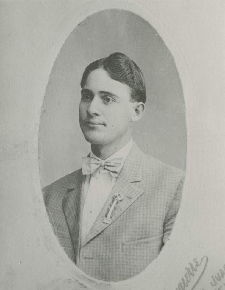 Jesperson, James Andrew