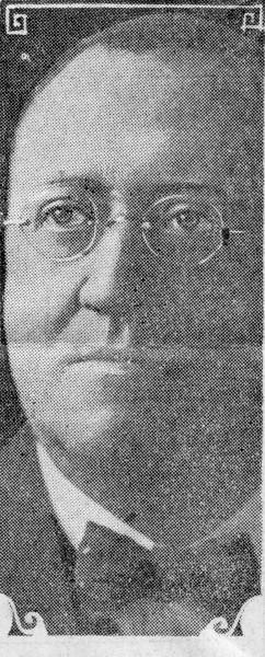 Jennings, James E