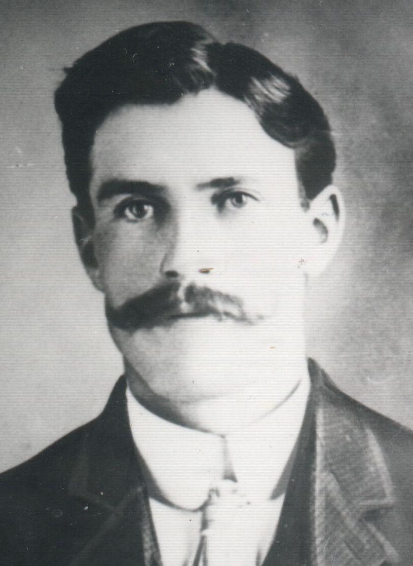 Jones, James Simkins
