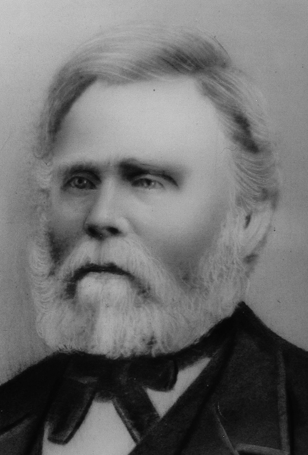 Jones, John Pritchard