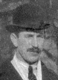 Johnson, John Thor Bjorn