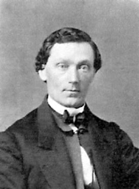 Jones, John Watkin