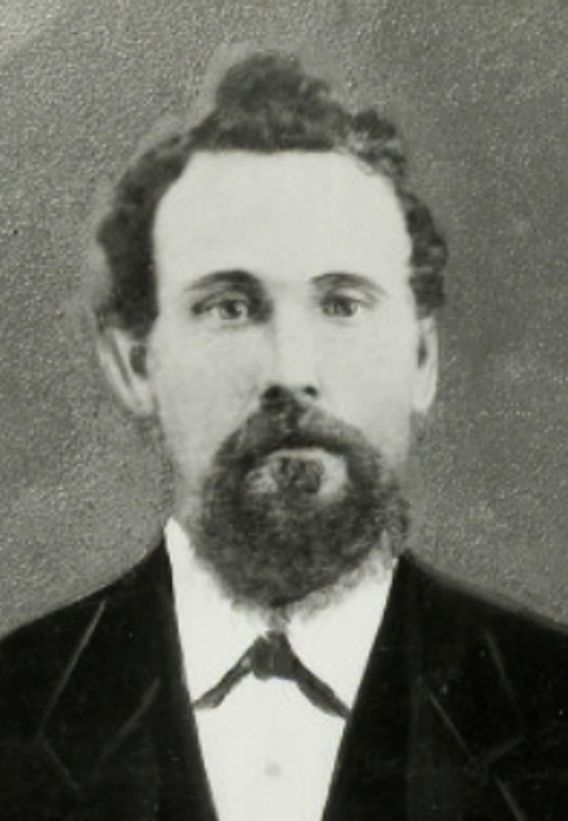 Jackson, John William