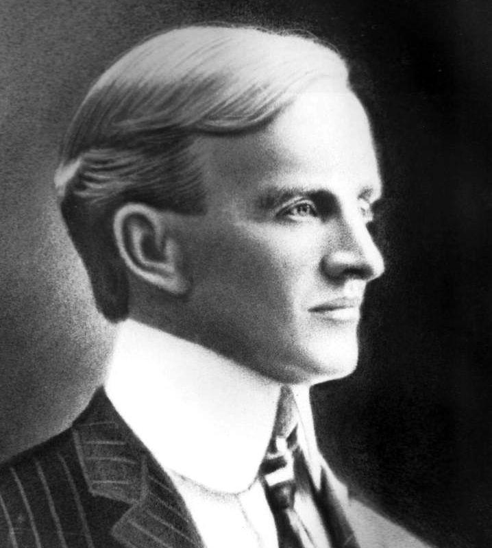 Ballif, Joseph Fenelon