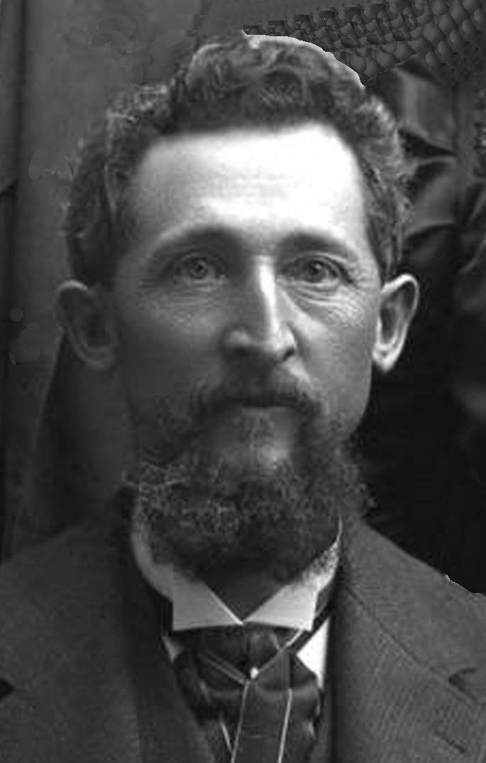 Jenson, Joseph Moroni Peter