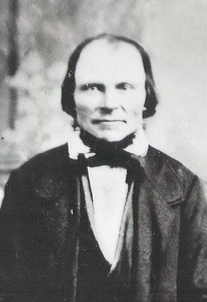 Johnson, Lopther
