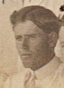 Jensen, Louis John