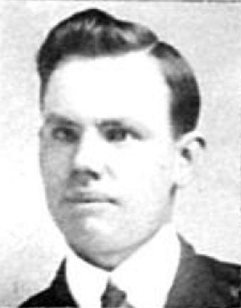 Jones, Orren Cloyd