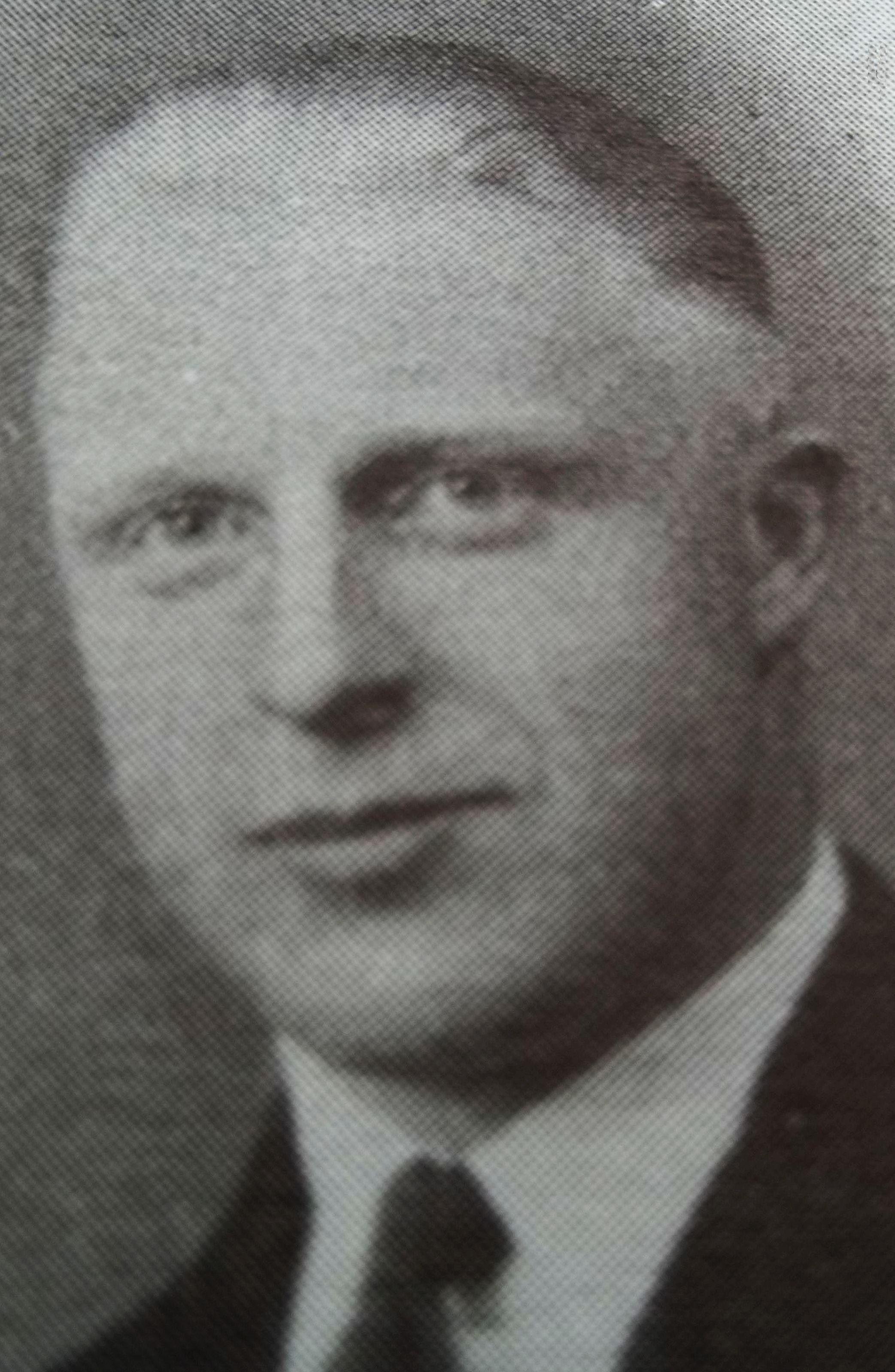 Jensen, Orson William
