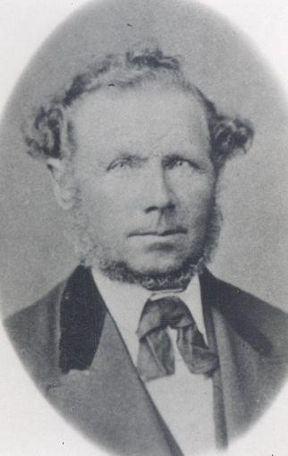Jeppesen, Rasmus Nielsen