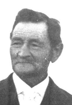 Jacobsen, Soren