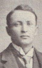 Jones, Thomas Mailes, Jr.