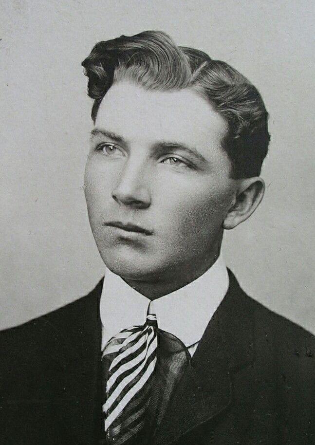 Jefferies, William Clark