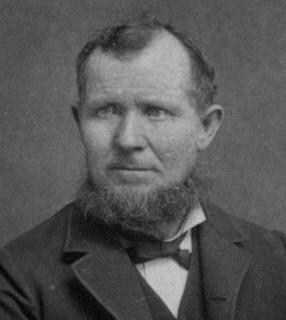 Jones, William Roger