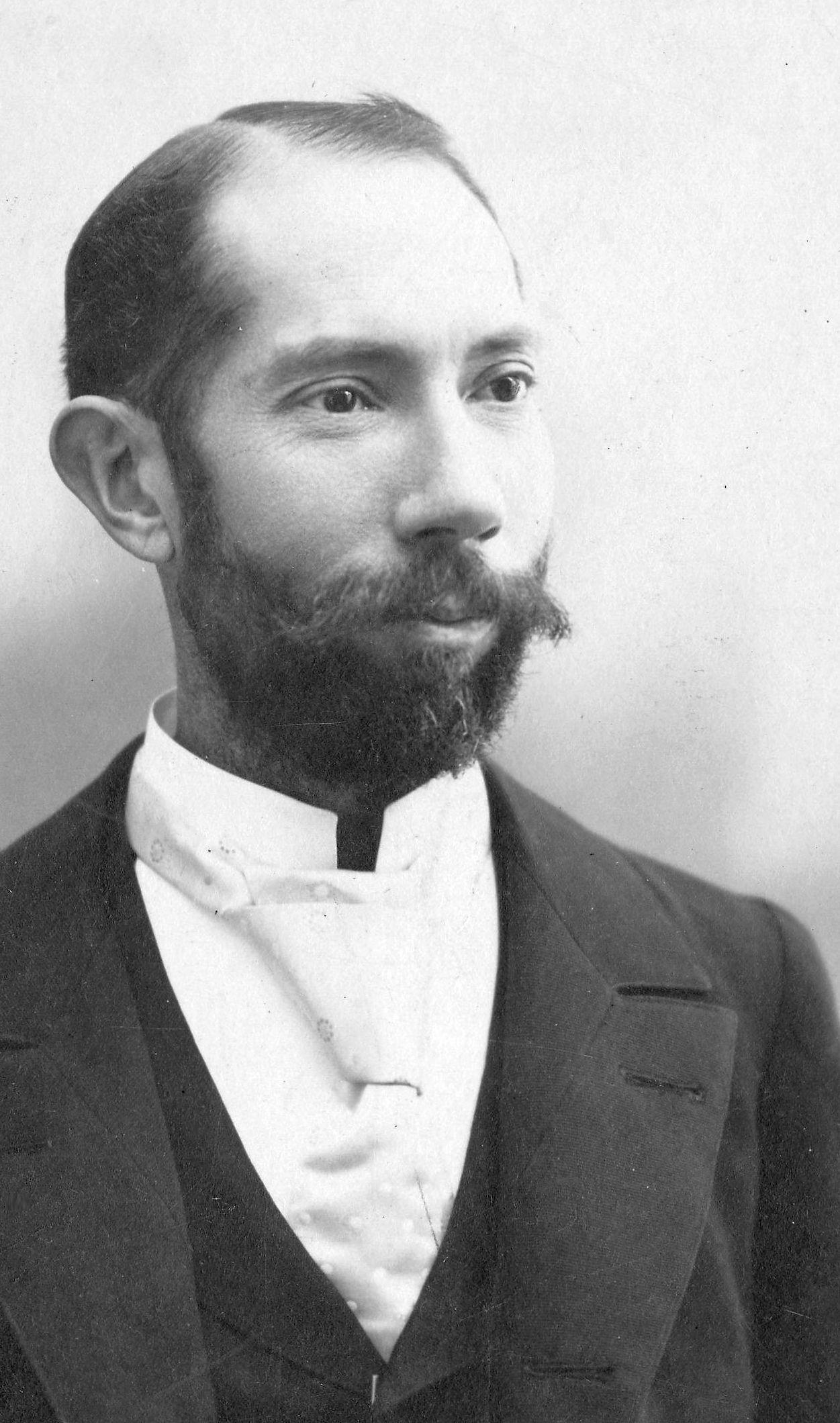 Jack, William Thomas