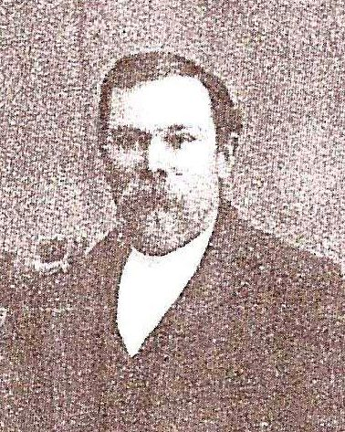 Keller, Alva Saunders