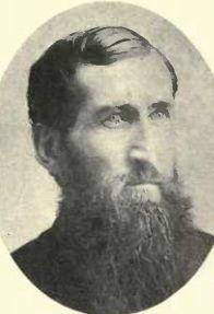 Kimball, Abraham Alonzo