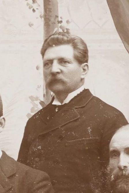Lau Keilholz, Adolph Wilhelm Claus