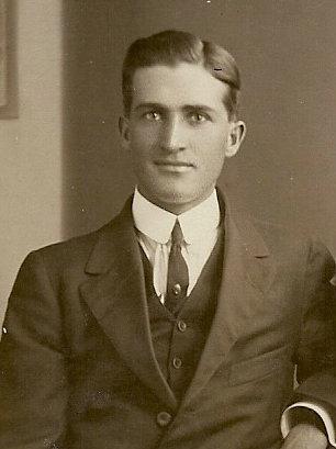 Kenney, Benjamin Glenn