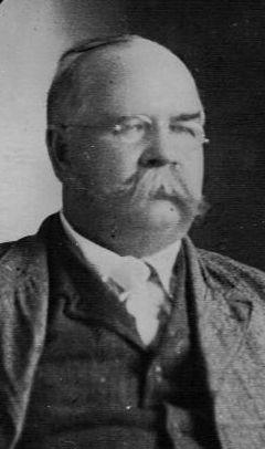 Karlson, Claus Herman