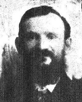 Keil, Ernest Wilhelm