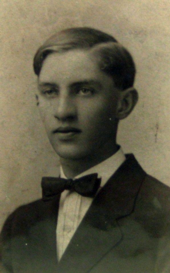 Kunkel, Frank George