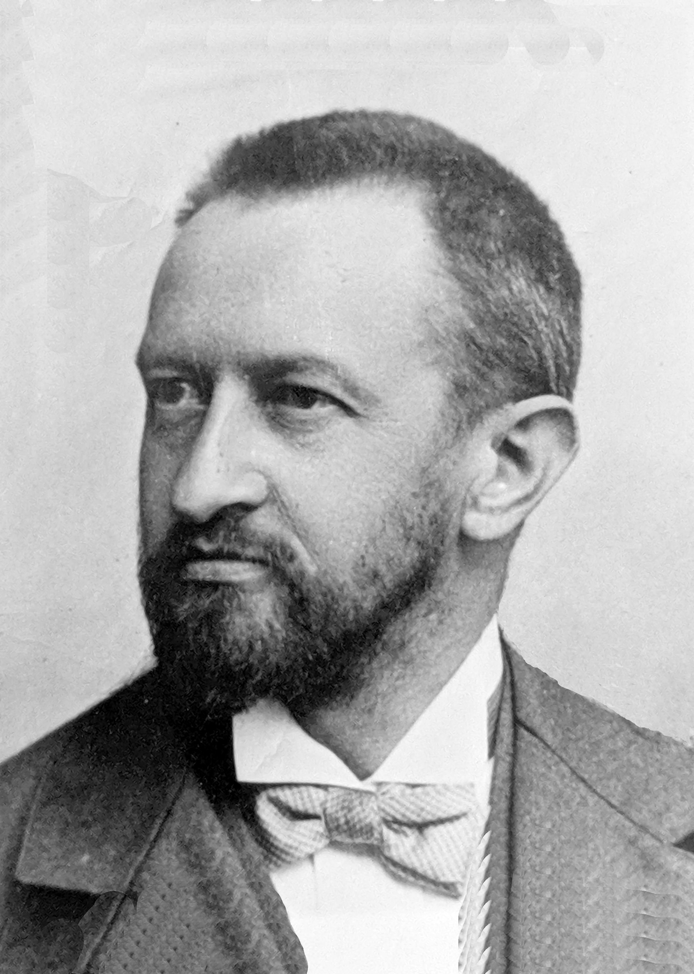 Keller, Frederick