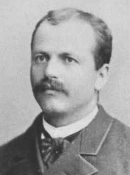 Kohler, Frederick