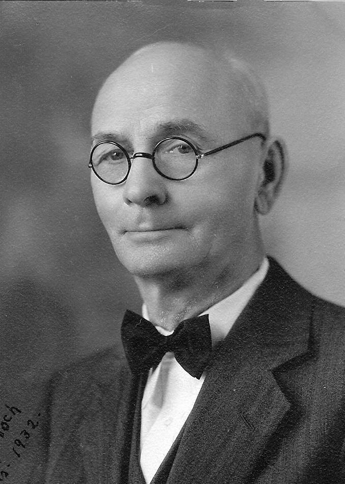 Koch, George John