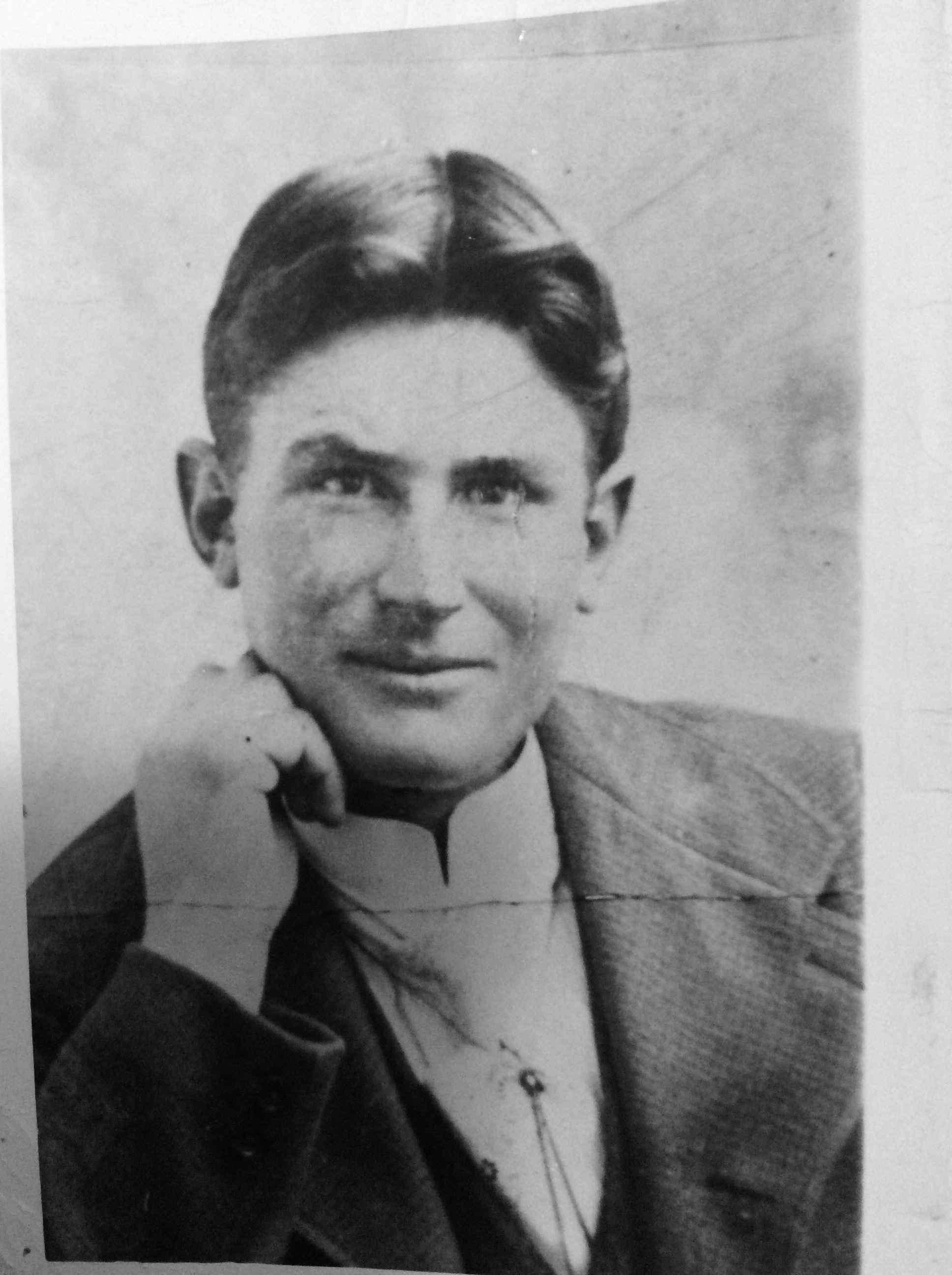 Kennington, George Seward
