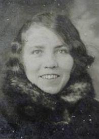 Kunz, Helen May