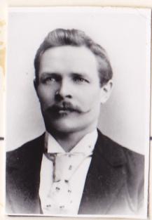 Koldewyn, Henderik