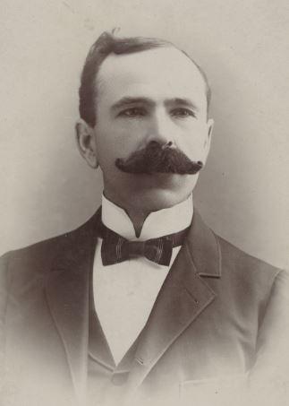 Kirkman, Henry