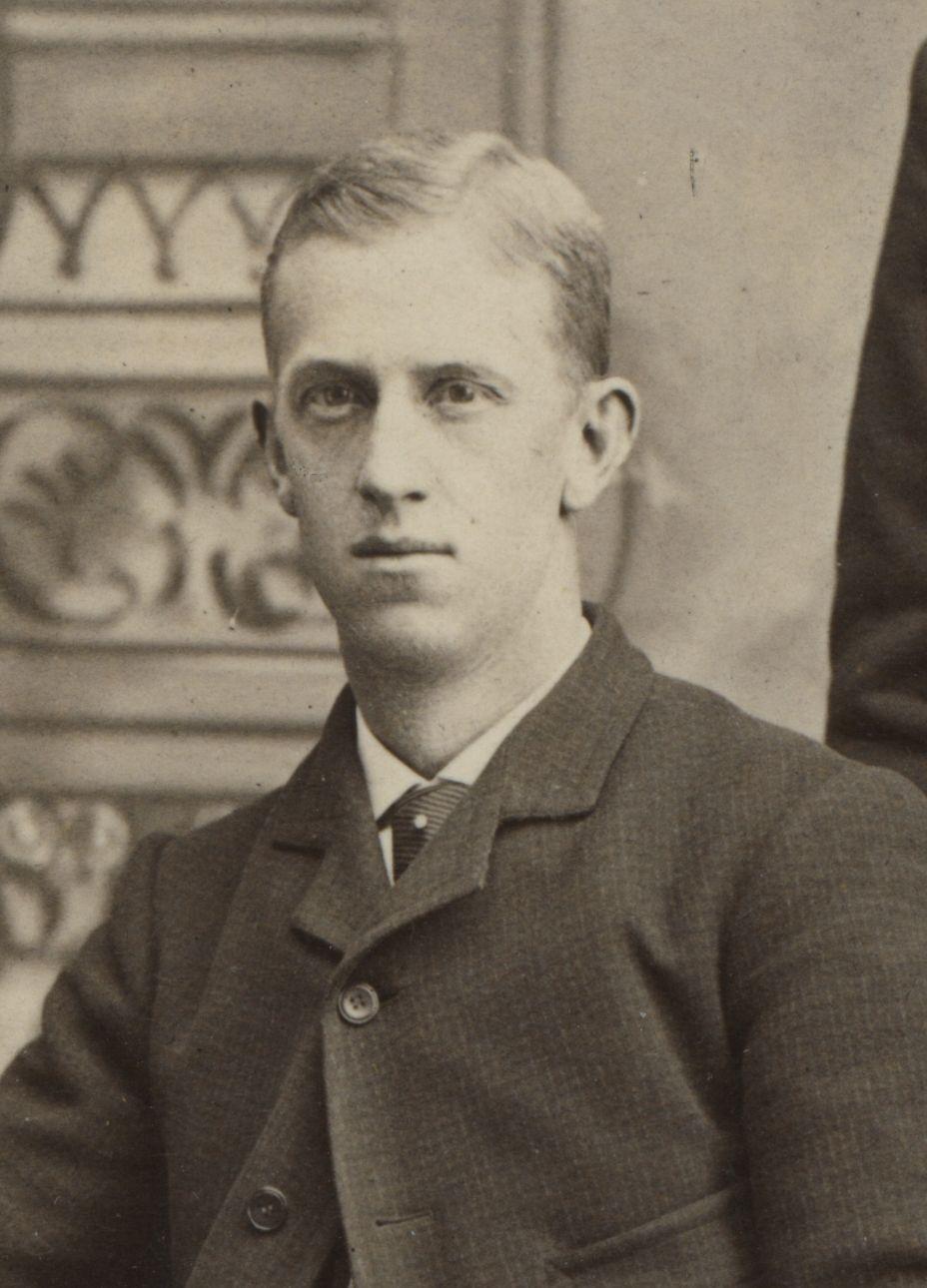 Kelson, John George