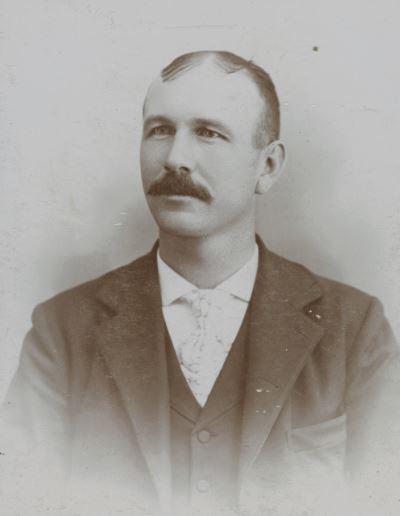 Kirkman, Samuel