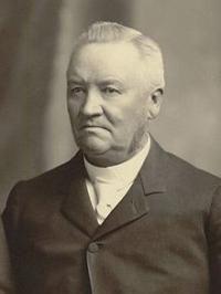 Lund, Anthon Henrik