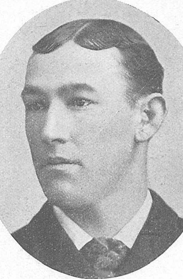 Lyon, Joseph Cornelius