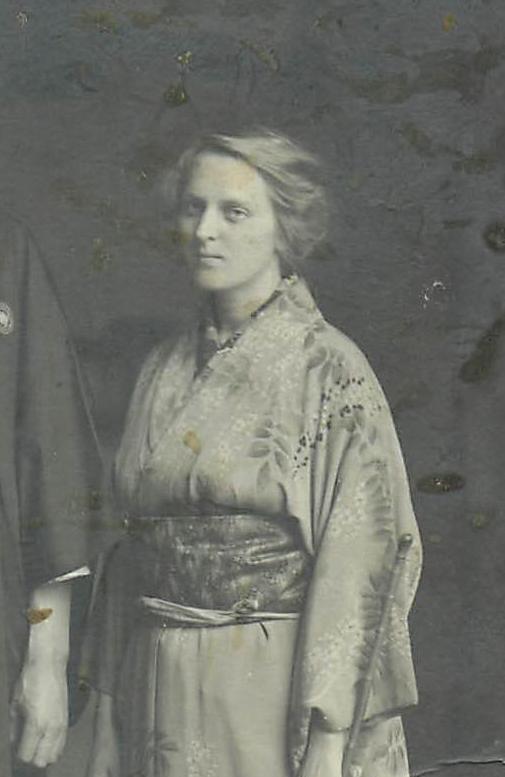 Mortensen, Agusta Pearl