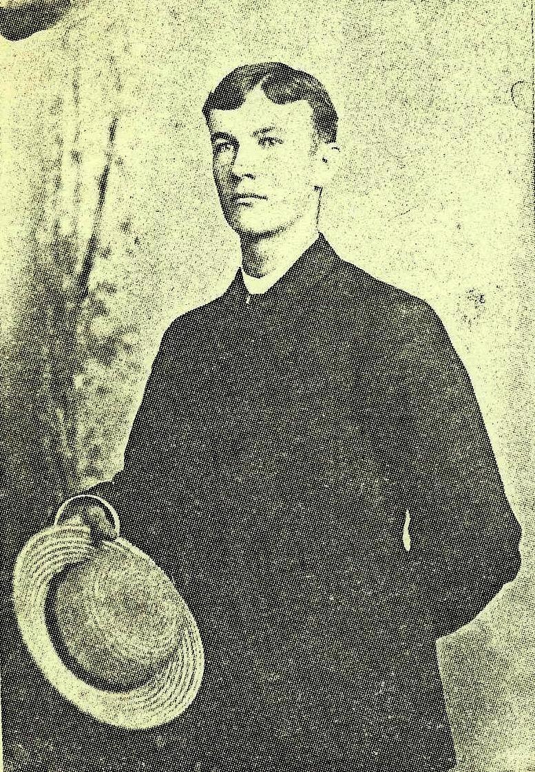 Lee, William Orme