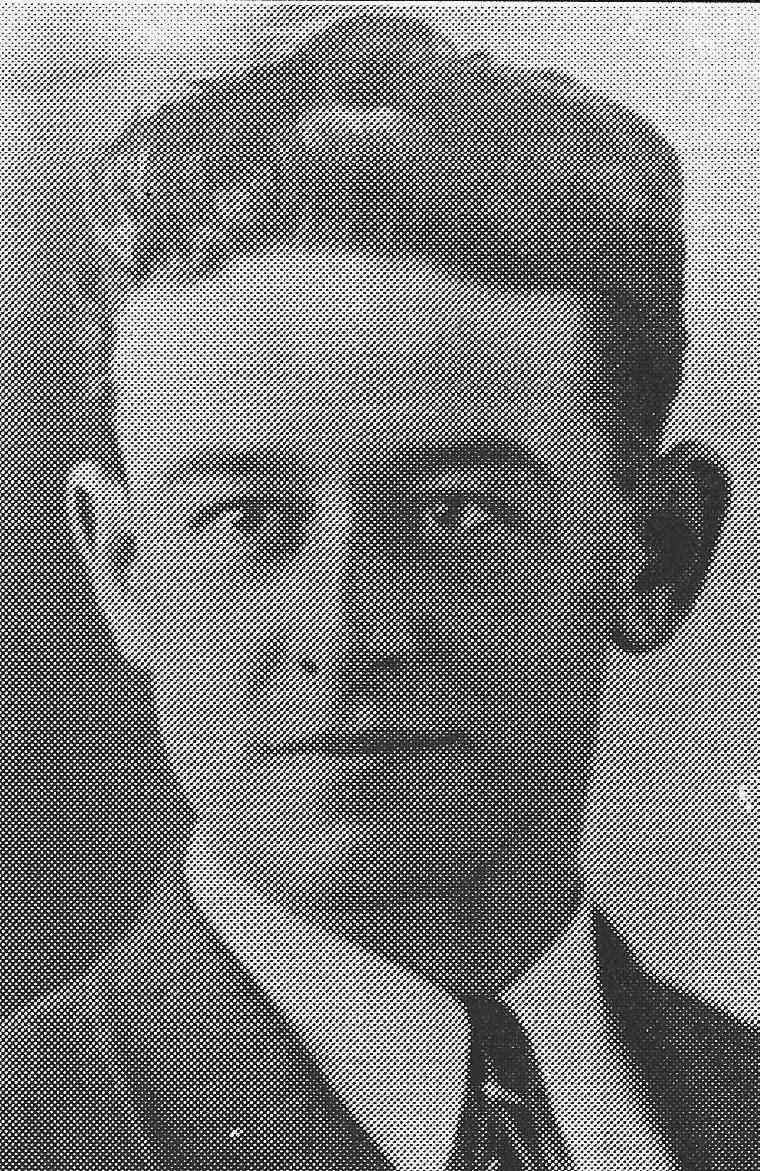 Lenz, August Capiaghi