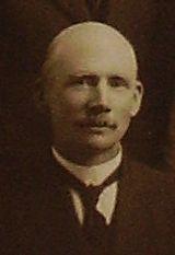 Lundstrom, August Wilhelm