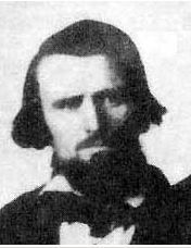 Abel Lamb, Brigham Young