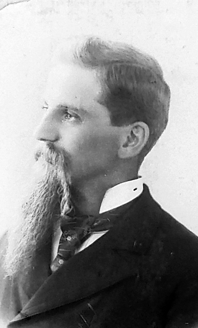 Larsen, Carl John, Jr.