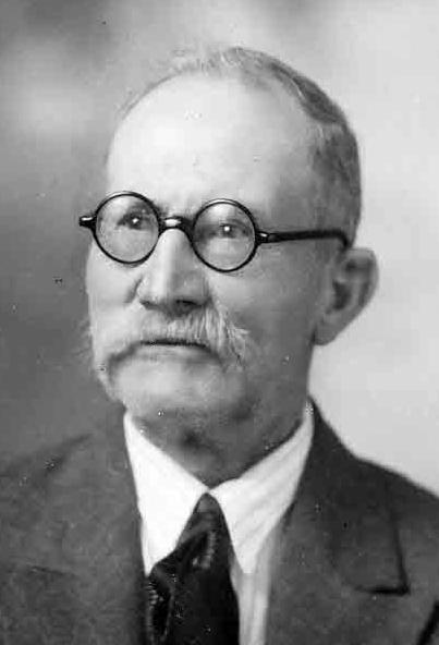 Leavitt, Charles Colson